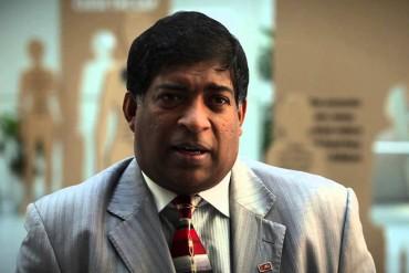 No-faith motion against Sri Lanka's Finance Minister defeated