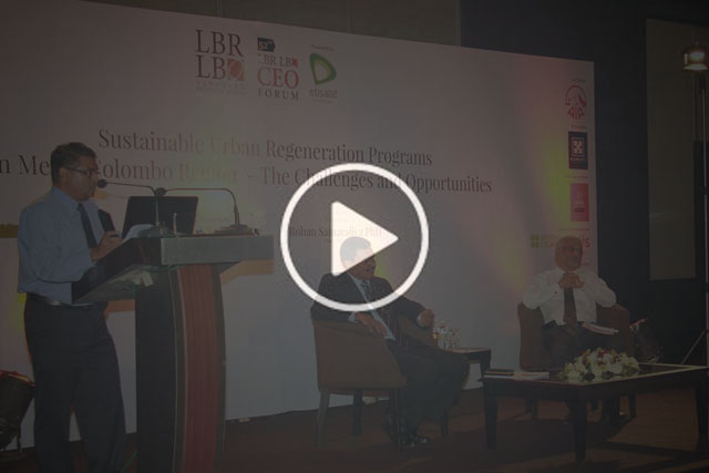 49th LBR LBO CEO Forum – A Multi-stakeholder Discussion on  Re-imagining Higher Education