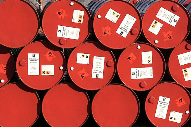 World Bank raises 2017 forecast for crude oil to USD55 per barrel