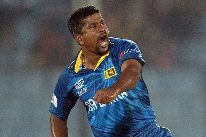 Cricket: Sri Lanka prosper as Herath wrecks Pakistan again