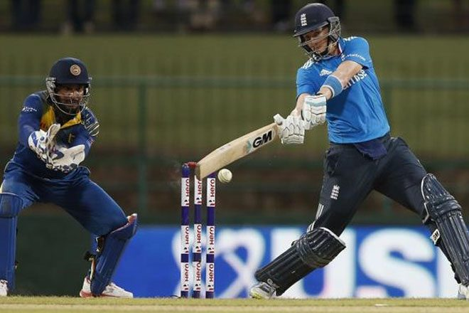 Sri Lanka beats England by eight wickets: Take 2-0 lead