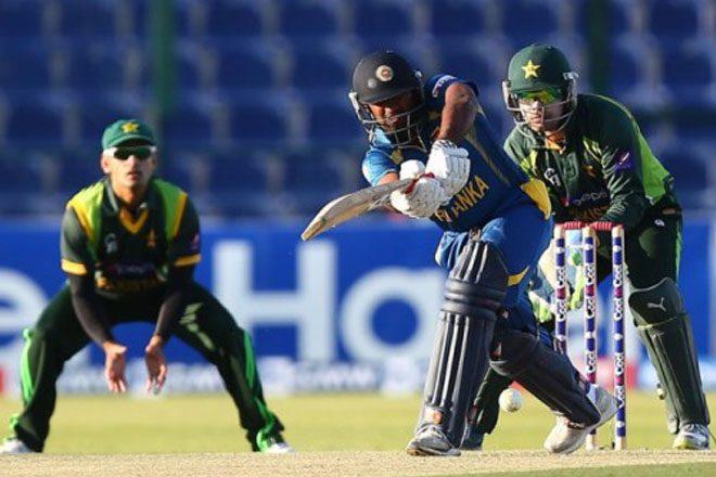 Cricket: Pakistan field against Sri Lanka in first one-dayer