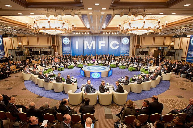 Sri Lanka's new ruler's one – off tax measures do not establish a step towards an effective tax system: IMF