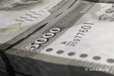 Sri Lanka gross borrowings down 22.5-pct from Jan to Apr 2015