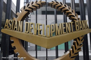 South Asia to grow 7.3 pct in 2015: ADB