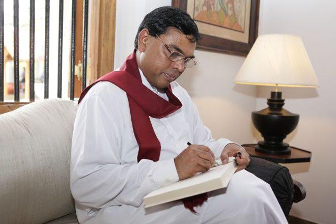 Sri Lanka's former president brother Basil Rajapaksa arrested