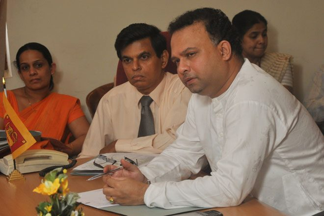 Sri Lanka's tourism sector profits should trickle down to people: Minister