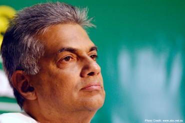 Sri Lanka lacks officers to investigate large scale corruptions: PM