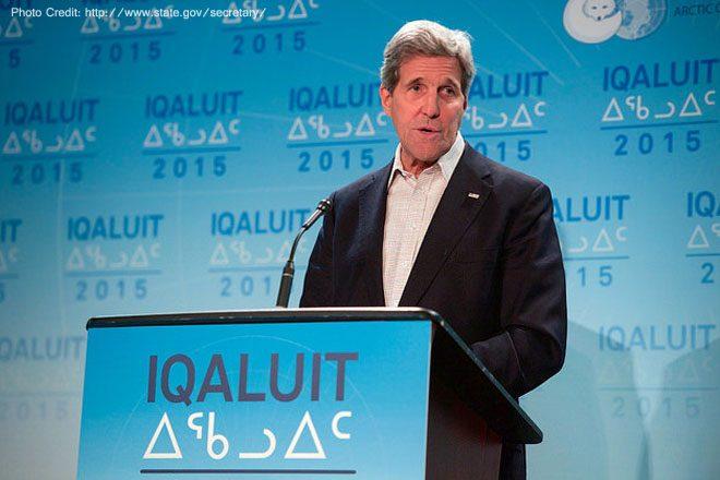 US State Secretary John Kerry to arrive Sri Lanka on May 02