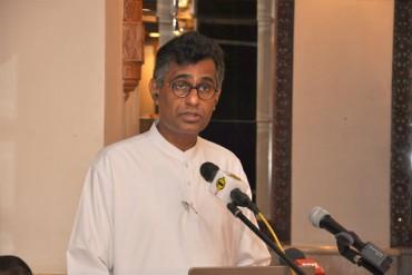 Sri Lanka needs balanced approach to urbanization: Min. Ranawaka