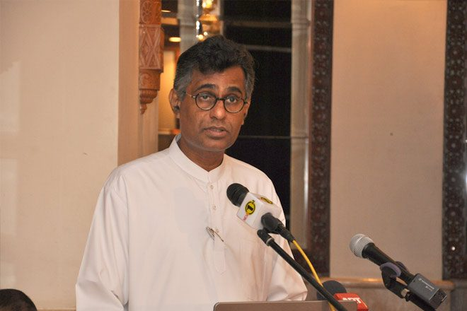 Cycling Culture Can Help Cure Sri Lanka's Road Congestion: Min Ranawaka