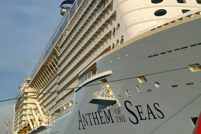 Sri Lanka to pitch foreign cruise liners to expand cruise tourism: Tourism Promotion