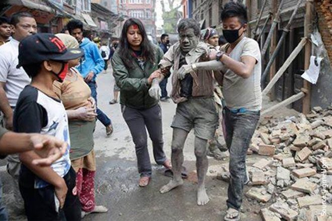 Nepal: What can be done? What lessons can be learned?
