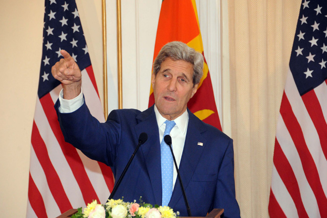 New resolution is a step towards credible transitional justice process: John Kerry