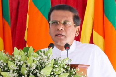 Term of office for Sri Lanka's President is five years: Supreme Court