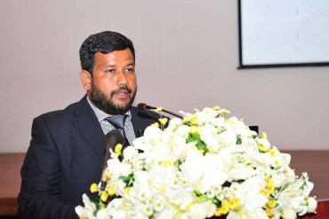 Sri Lanka Trade Min. launches digital platform for small, informal biz
