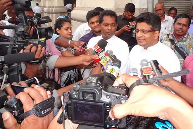 Udaya reviews progress of the CID investigations