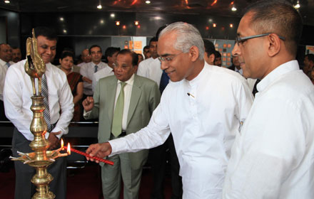 Sri Lanka to grow as a knowledge based economy: Doors open for private sector : Eran Wickramaratne
