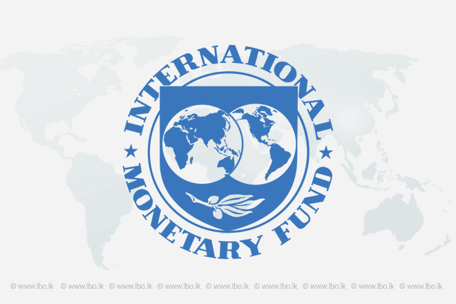 Sri Lanka's fiscal deficit target for 2015 highly unachievable: IMF