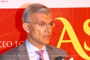 Sri Lankan businesses should look at CEPA as a compliment not substitute: Economist