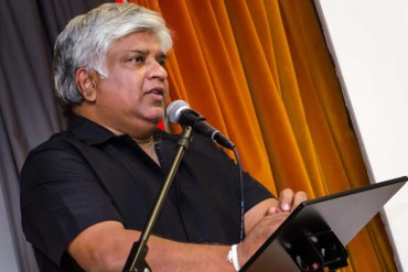 Sri Lanka's port sector regulations and policies need to be updated: Arjuna