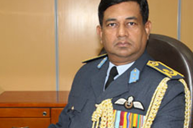 Sri Lanka's President appoints Gagan Bulathsinhala as new Air Force Commander