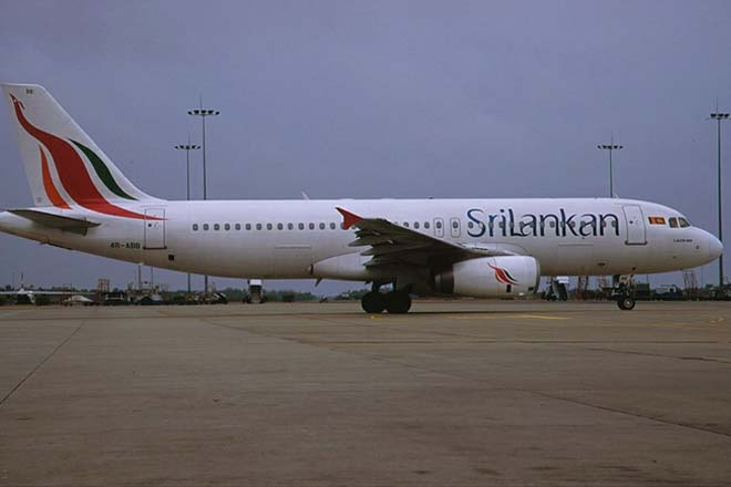SriLankan to lose USD47mn during BIA runway repair