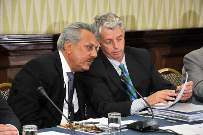 International Cricket Council confirms Zaheer Abbas as new President