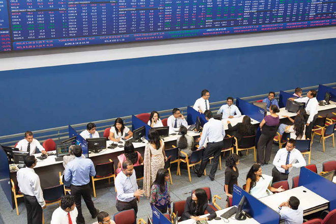 Sri Lanka SEC approves All or None blocks in trading of stocks