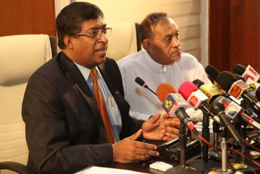 Sri Lanka to strengthen rupee to 129 in next two weeks: Finance Minister