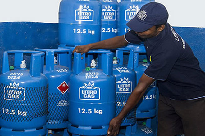 Sri Lanka's Litro has no plans to increase gas prices; Says no shortage