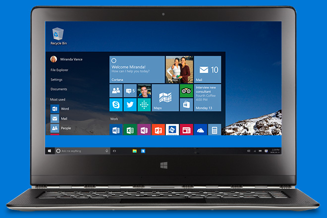 Windows 10 to be released July 29; Microsoft reveals pricing structure