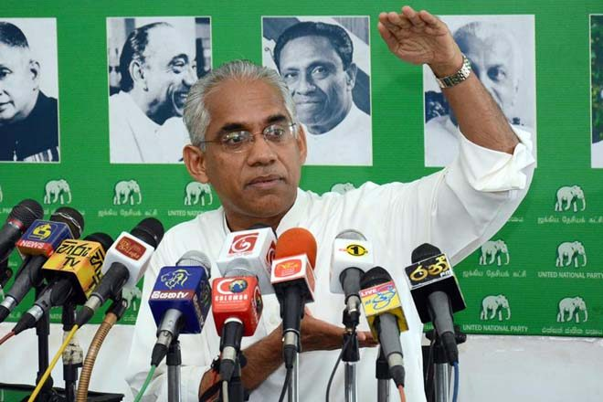 Sri Lanka's EPF should be managed by public trust, Not allowing Central Bank to manipulate: Eran
