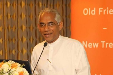 Lack of direct competition between Sri Lanka ports an issue: Eran