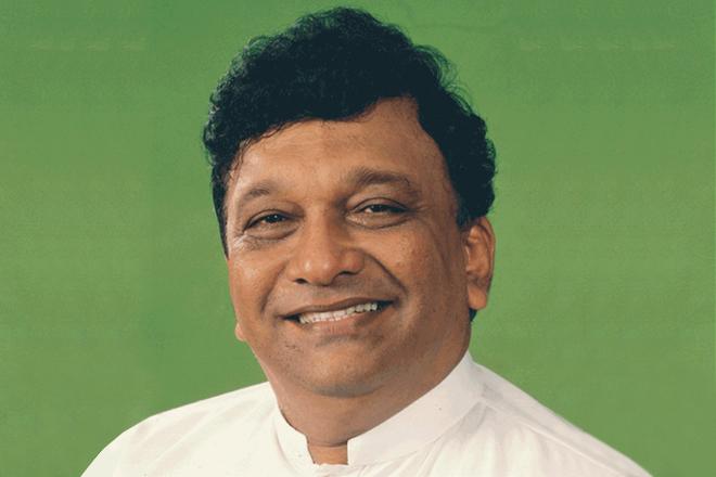 Sri Lanka's common opposition will receive only 55 seats: Lakshman Kiriella
