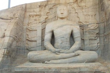 Polonnaruwa to become a metro city at cost of Rs16 bn