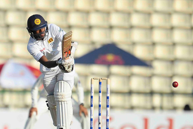 Indian Cricket Team to tour Sri Lanka for three Test matches