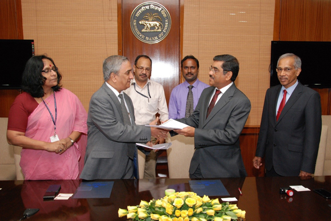 Sri Lanka signs USD1.1Bn currency swap agreement with India