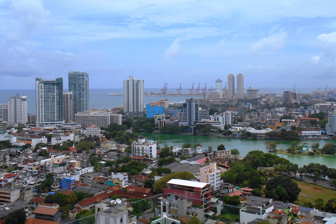 China, India and Hong Kong top investors in Sri Lankan real estate: Lamudi