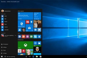 Microsoft launches Windows 10; free upgrade available now in Sri Lanka