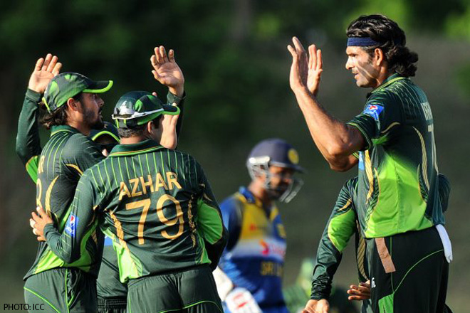 Pakistan rises to eighth position in ODI rankings after series win in Sri Lanka