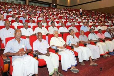 Sri Lanka needs a common framework for pensions: economists