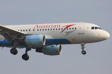 Austrian Airlines to start winter flights to Sri Lanka