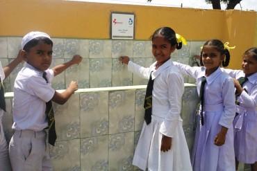 Brandix allocates Rs5 mn for each model village in CSR project