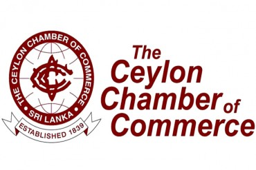 New revenue Bill should be implemented from April 2018: Ceylon Chamber