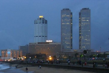 Sri Lanka projected economic growth 5.4-pct in 2016; 5.9-pct in 2017: UNESCAP