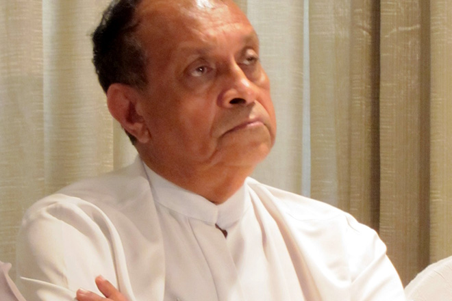 President Maithri and UNP is a good combination: Karu Jayasooriya