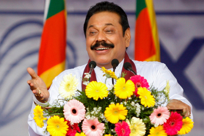 Mahinda summoned before Presidential Commission for political mileage: MR's Media