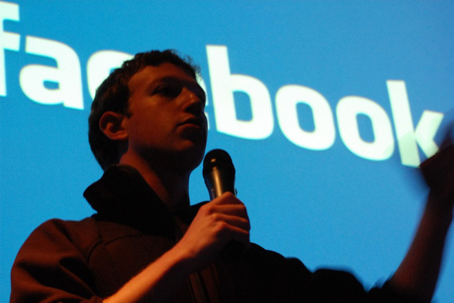 World's top 20 billionaires under 35; Facebook's Mark Zuckerberg tops list