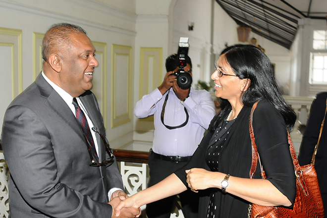 US Assistant Secretary Biswal to arrive in Sri Lanka for reconciliation talks